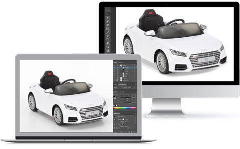 Working with Clipping Path Service Providers