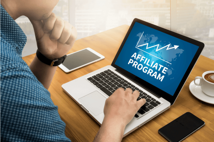 How To Start Affiliate Marketing With The Best Affiliate Program