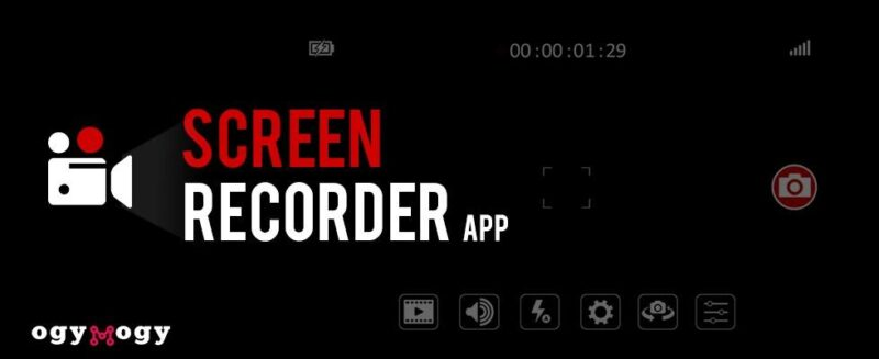 Whatsapp Screen Recording App