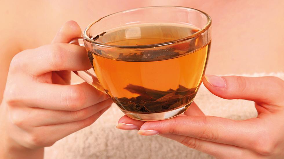 fertility tea