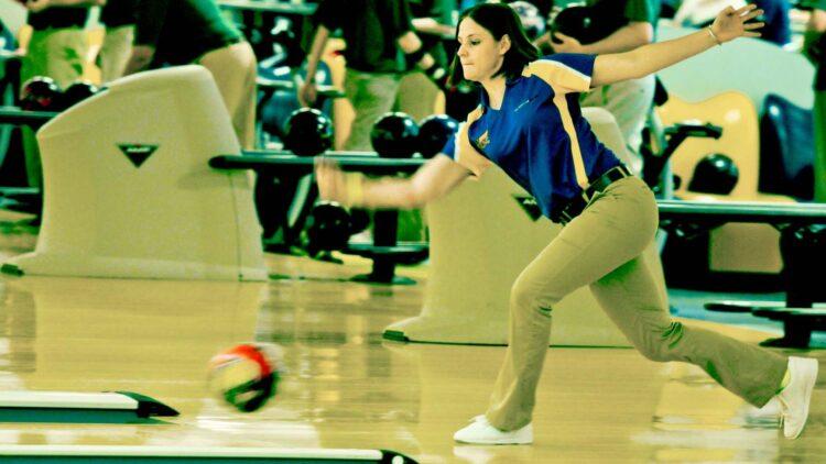 Bowling Near Me